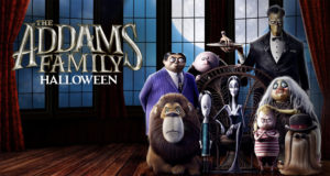 Famiglia Addams