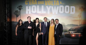 C'era una volta…a Hollywood