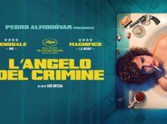 L'angelo del crimine