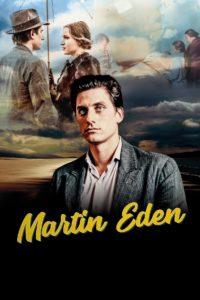 "Poster for the movie ""Martin Eden"""