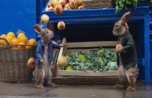 Peter Rabbit 2: Un birbante in fuga