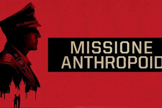 Missione Anthropoid